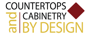 Countertops and Cabinetry by Design Logo